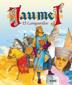 Jaume I el conquerídor