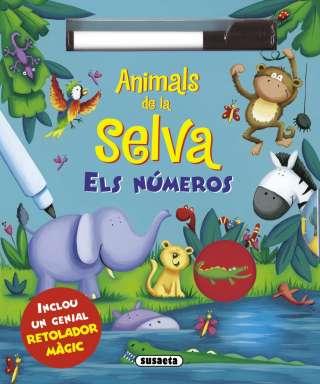 Animals de la selva - els...
