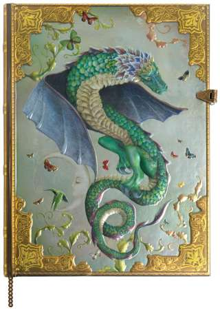 Onírica. Dragón