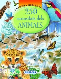 250 Curiositats dels animals