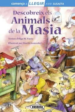 Descobreix els animals de...