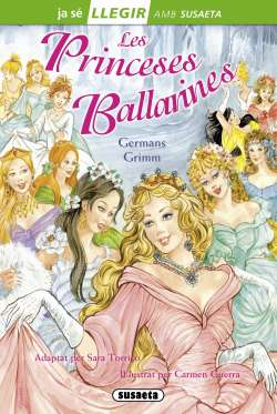 Les princeses ballarines