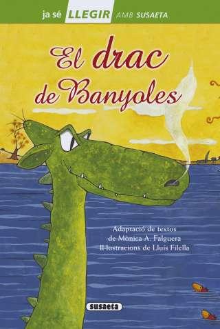 El drac de Banyoles
