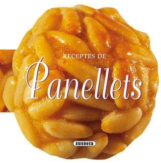 Receptes de Panellets