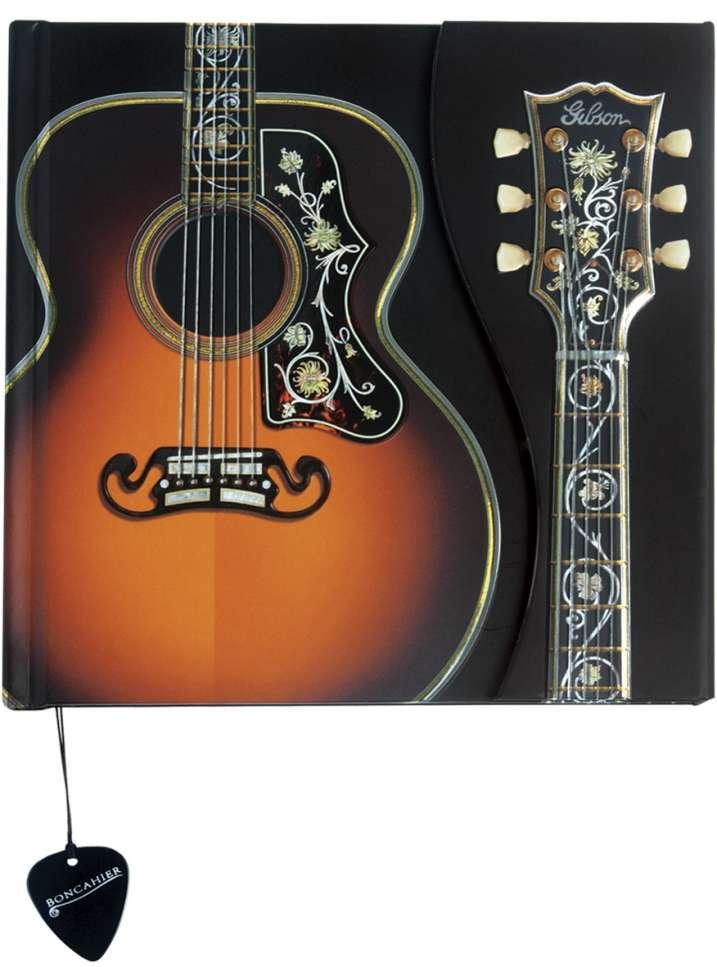 Guitars. Super Jumbo 200