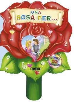 Una rosa per... amb adhesius