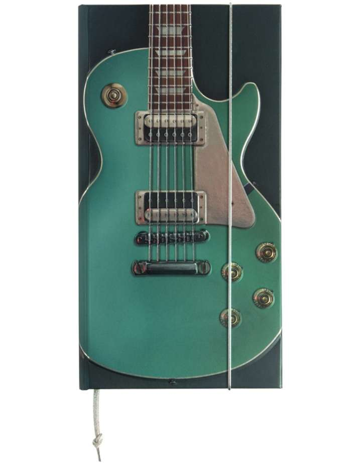Rock. Gibson Les Paul