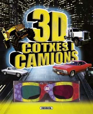 Cotxes i camions 3D