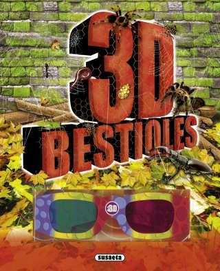 Bestioles 3D