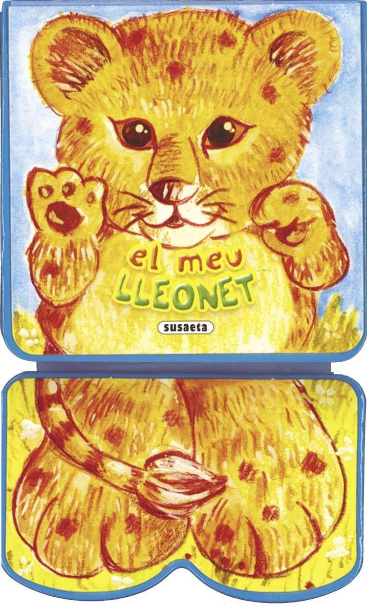 El meu lleonet