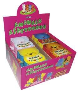 Animals afectuosos (4 títols)
