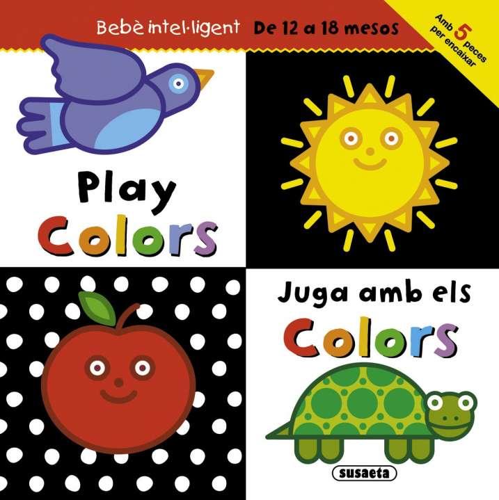Juga amb els colors!