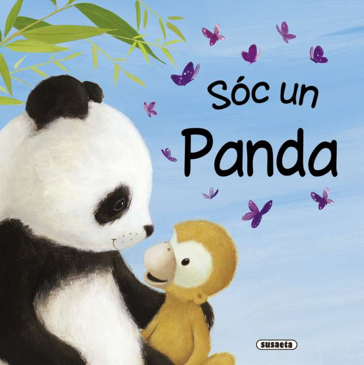 Soc un panda