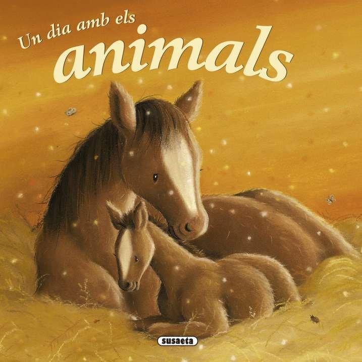 Un dia amb els animals