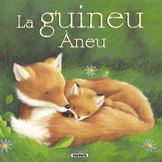 La guineu Àneu