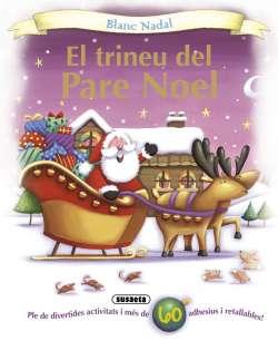 El trineu del Pare Noel