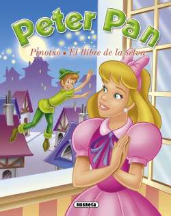 Peter Pan - Pinotxo - El...