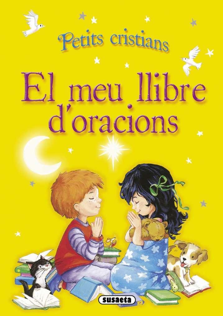 El meu llibre d''oracions