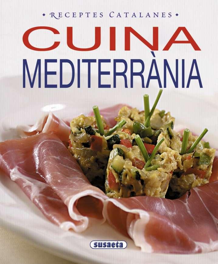 Cuina mediterrània