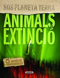 Animals en extinció