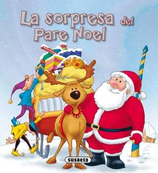 La sorpresa del Pare Noel