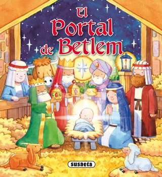 El portal de Betlem