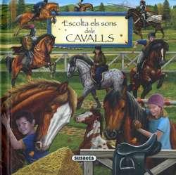 Escolta els sons dels cavalls