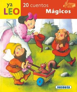 20 cuentos mágicos