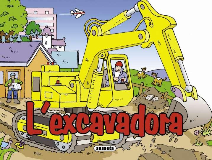 L'excavadora