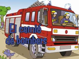 El camió de bombers