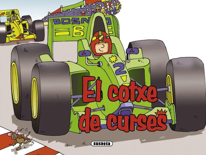 El cotxe de curses