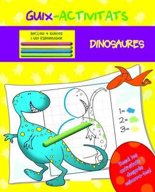 Guix-activitats dinosaures