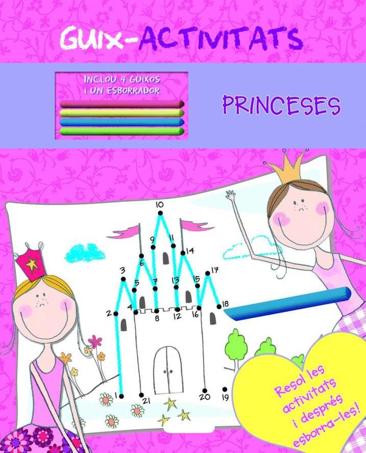 Guix-activitats princeses