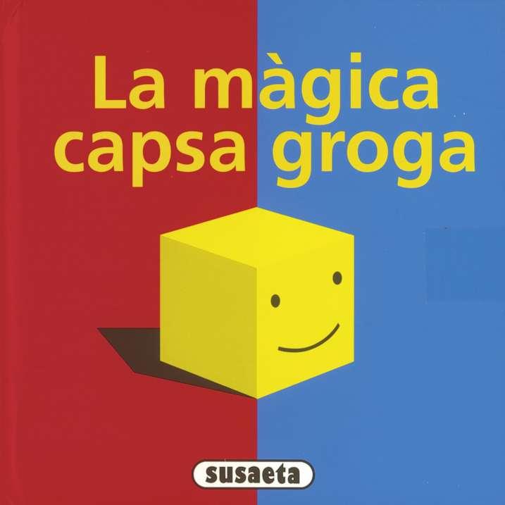 La màgica capsa groga