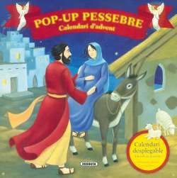 Calendari d'advent pop-up...