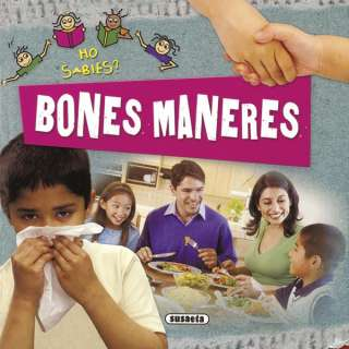 Bones maneres