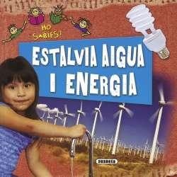 Estalvia aigua i energia