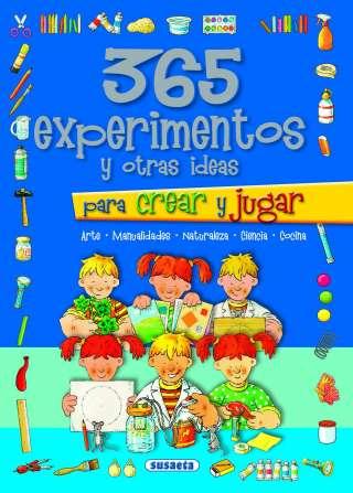 365 experimentos y otras...