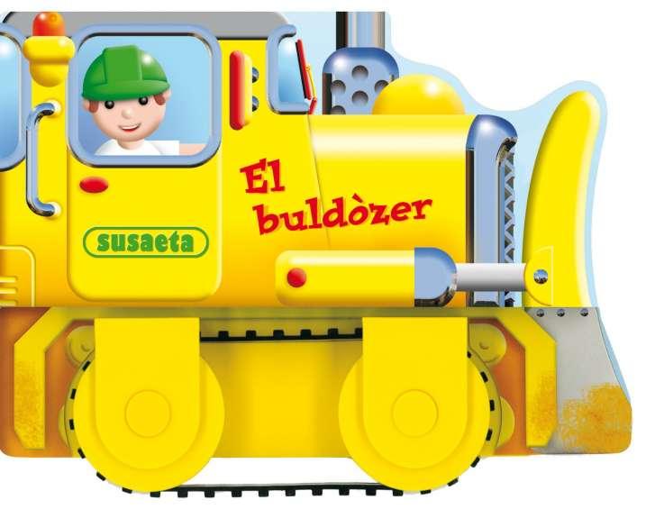 El buldòzer