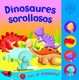 Dinosaures sorollosos