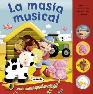 La masia musical