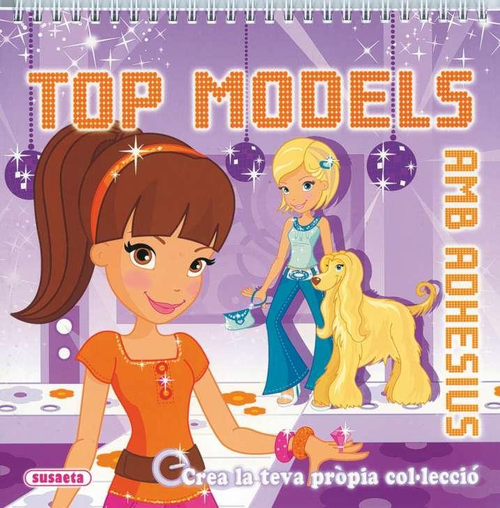 Top models amb adhesius nº 1