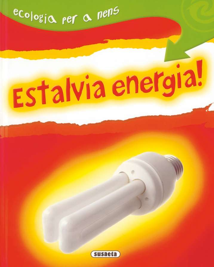 Estalvia energia!