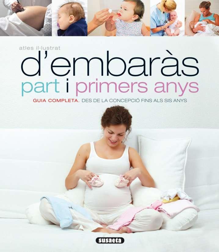 Atles il-lustrat d'embaràs...