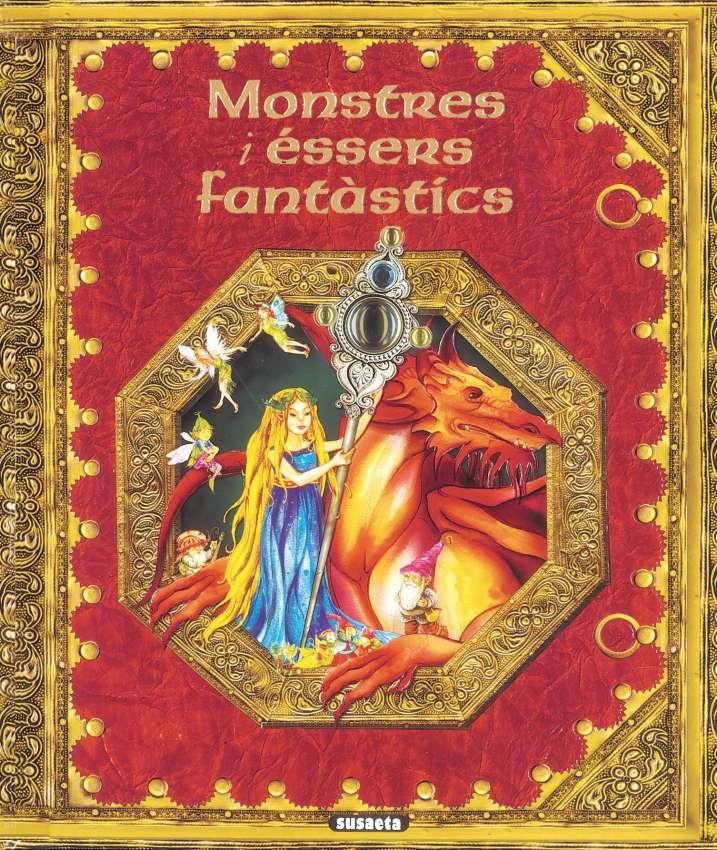 Monstres i éssers fantàstícs