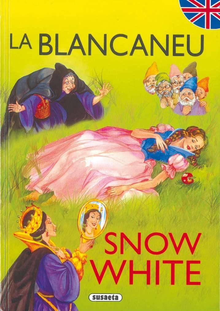 La Blancaneu/Snow White
