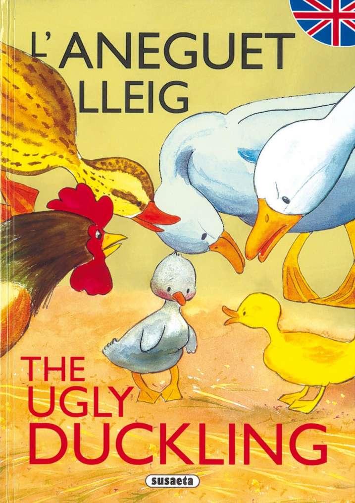 L'aneguet lleig/The ugly...
