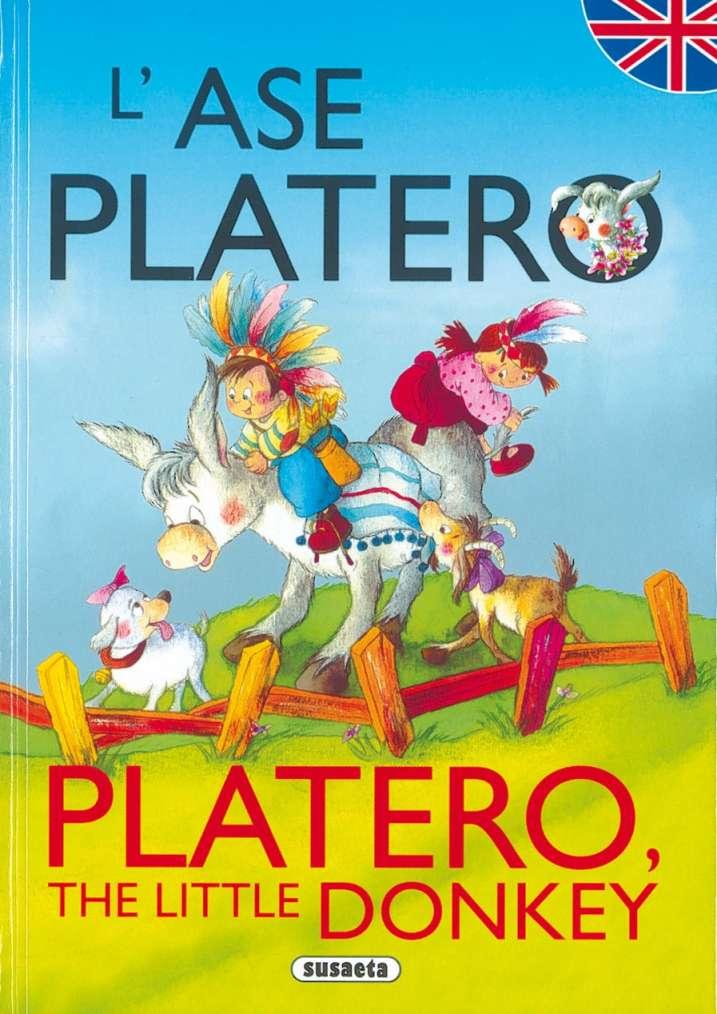 L'ase Platero/Platero, the...