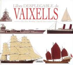 Llibre desplegable de vaixells