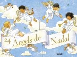 24 ángels de Nadal